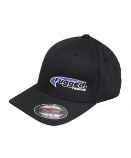 Rugged Radios Flex Fit Hat (Each)