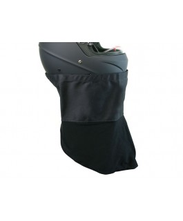 Rugged Radios Helmet Skirt