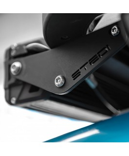 STEDI LED Light Bar Bracket to suit Rhino Rack Platform