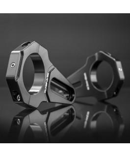 STEDI 49mm-51mm VICE Bull Bar Tube Clamps® (Pair)