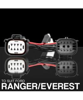 STEDI Ford Ranger Raptor & Everest Piggyback Adapter