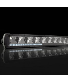 STEDI Curved 50.8 Inch St2K Super Drive 20 Led Light Bar