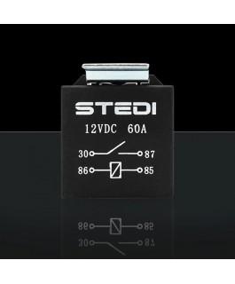 STEDI 12v 4 Pin Relay (Kit)