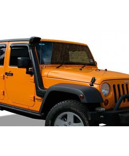 Safari 4x4 Snorkel Suitable For Jeep Wrangler JK 3.6lt Petrol 2012-17 V-Spec