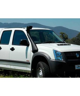 Safari 4x4 Snorkel Suitable For Holden Rodeo RA LX/LT 3.0lt Diesel 2007 on V-Spec