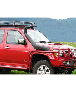 Safari 4x4 Snorkel Suitable For Holden Colorado RC 3.0lt Diesel 2008-11 R-Spec