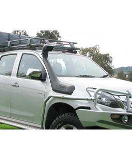 Safari 4x4 Snorkel Suitable For Isuzu D-Max 3.0lt Diesel 2012 on V-Spec