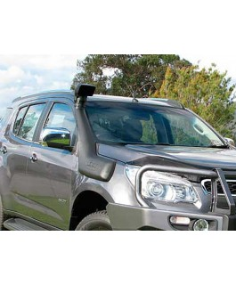 Safari 4x4 Snorkel Suitable For Holden Colorado/Colorado 7 RG 2.8lt Diesel 2011 on V-Spec