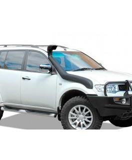 Safari 4x4 Snorkel Suitable For Mitsubishi Challenger PB 2.5lt Diesel 2009 on V-Spec