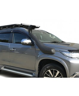 Safari 4x4 Snorkel Suitable For Mitsubishi Pajero Sport QE 2.4lt Diesel 2015 on V-Spec (Each)