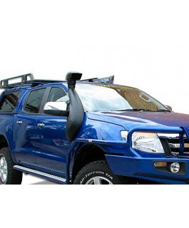 Safari 4x4 Snorkel Suitable For Ford Ranger PXII Wildtrack/XLT 2.0lt Diesel 2011-15 V-Spec