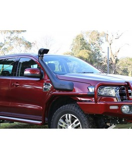 Safari 4x4 Snorkel Suitable For Ford Everest 2.0lt/3.2lt Diesel 2015 On V-Spec