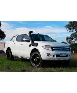 Safari 4x4 Snorkel Suitable For Ford Ranger PX/PXII/PXIII 2.2lt-3.2lt Diesel Models 08/2011 Onwards V-Spec