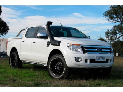 Safari 4x4 Snorkel Suitable For Ford Ranger PX/PX II All Diesel Models 08/2011 Onwards V-Spec
