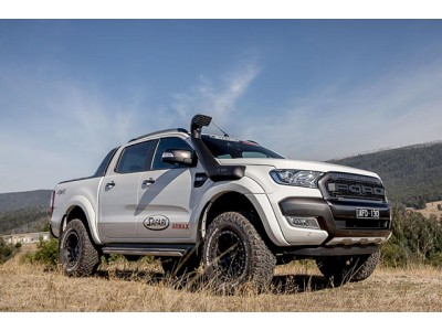 Safari 4x4 Snorkel Suitable For Ford Ranger PX/PX II All Diesel Models 08/2011 Onwards ARMAX