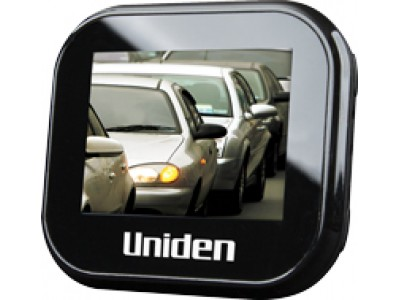 Uniden CAM600 HD In Car Vehicle Recorder