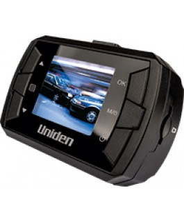 Uniden CAM325 Single HD In Car Vehicle Recorder