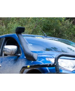 TJM Snorkel Suitable For Mitsubishi Triton MQ