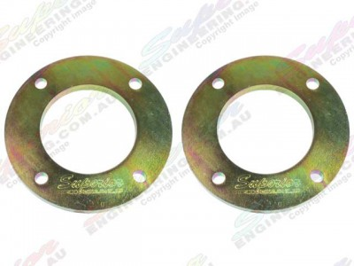 Superior Strut Spacers 10mm Lift Toyota Landcruiser 200 Series