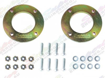 Superior Strut Spacers 20mm Lift Toyota Landcruiser 200 Series