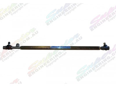 Superior Comp Spec Solid Bar Drag Link Toyota Landcruiser 76/78/79 Series Adjustable