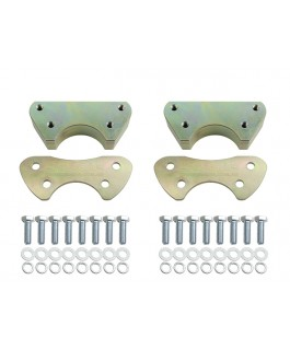 Superior Ball Joint Spacer Kit Suitable For Holden Colorado RG/Isuzu Dmax/Isuzu MU-X 2012 On (Kit)