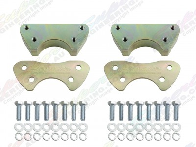 Superior Ball Joint Spacer Kit Holden Colorado RG/Isuzu Dmax/Isuzu MU-X 2012 On