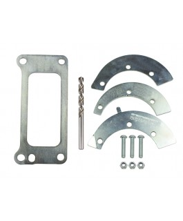 Superior Handbrake Upgrade Kit Suitable For Toyota Landcruiser HZJ-FZJ75/76/78/79/80 Series