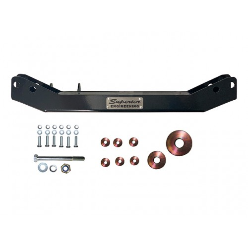 Superior Crossmember Suitable For Toyota Landcruiser 100 Series IFS