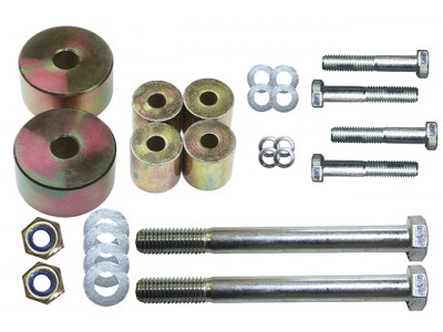 Superior Diff Drop Kit Suitable For Foton Tunland