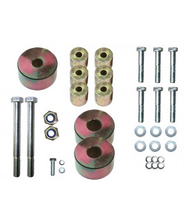 Superior 25mm Diff Drop Kit Suitable For Toyota Landcruiser 200 Series
