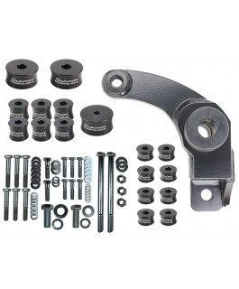 Superior 40mm Diff Drop Kit Suitable For Toyota Landcruiser 200 Series