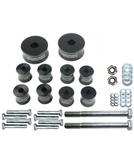 Superior Gen 2 Diff Drop Kit Suitable For Toyota Hilux/Prado 120/Prado 150/FJ Cruiser