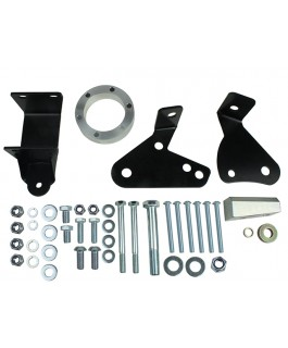 Superior Diff Drop Kit Suitable For Ford Ranger PX-PXII (Kit)