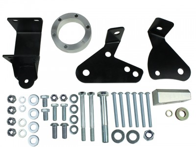 Superior Diff Drop Kit suitable for Ford Ranger PX-PX2