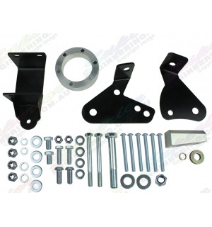 Superior Diff Drop Kit Ford Ranger PX-PX2