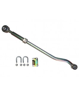 Superior Panhard Rod Suitable For Nissan Patrol GU 1/2000 On Wagon Adjustable Front