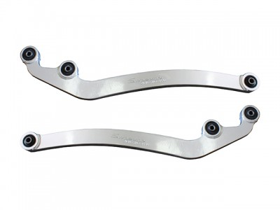 Superior Radius Arms Suitable For Toyota Landcruiser 76/78/79 Series 08-2016 on (Curved Style Arms)