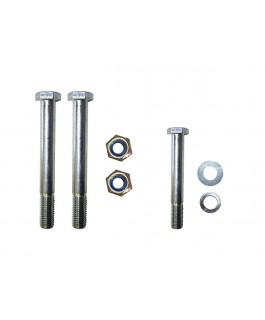Superior Hyperflex Arm  Bolt Kit Suitable for Toyota Landcruiser with Factory Locker