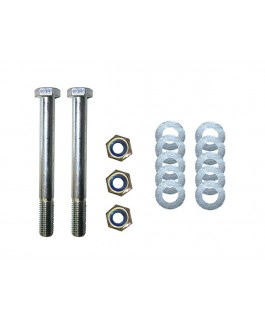 Superior Superflex Arm Bolt Kit Suitable for Land Rover (Kit)