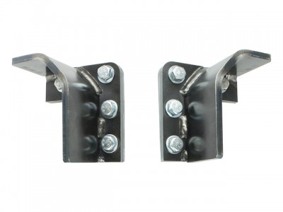 Superior Long Arm to Rock Slider/Side Steps Mounts Suitable For Nissan Patrol GQ-GU