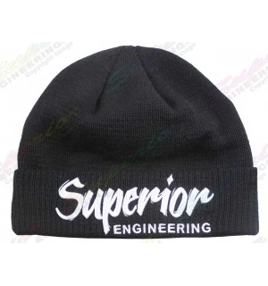 Superior Engineering Beanie