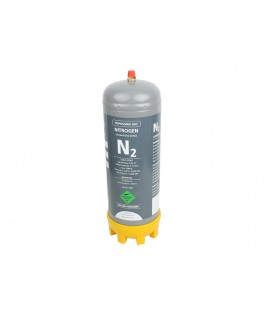 Superior Shock Recharging Kit (Bottle Only)