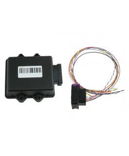 Superior CAN Bus Speedo Corrector Suitable For Toyota Landcruiser/Hilux
