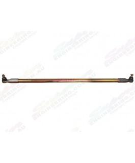 Superior Tie Rod Comp Spec 4340m Solid Bar Suitable For Nissan Patrol GU