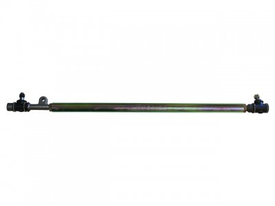 Superior Comp Spec Solid Bar Drag Link Suitable For Toyota Landcruiser 78/79 Series Adjustable