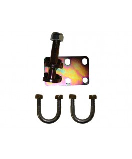 Superior Damper Bracket Suitable For Nissan Patrol GQ (Eye-Eye Damper)