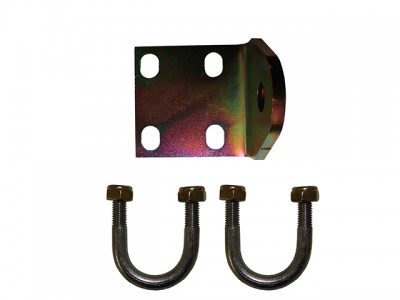Superior Damper Bracket Suitable For Nissan Patrol GQ/GU Suit Drag Link/Tie rod/Panhard (Pin-Pin)