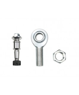 Heim Tie Rod End Suitable For GQ Patrol (Left Hand) (Kit)