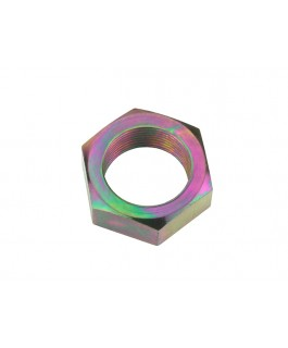Superior Lock Nut 21mm (Left Hand Thread)